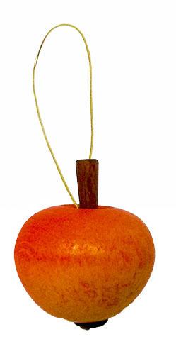 Apfel Baumbehang, rot