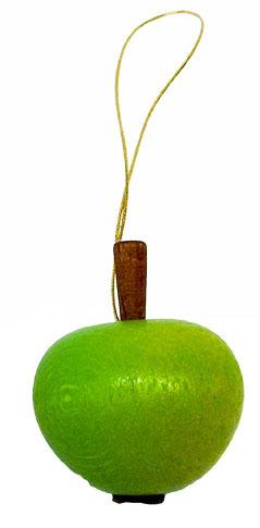 Apfel Baumbehang, grün