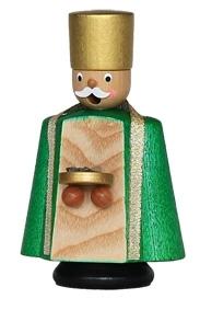 """Räuchermann """"Balthasar"""""""