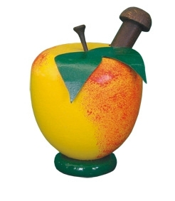 Räucherfrucht Apfelc